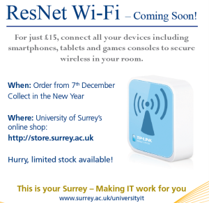 ResNet Wi-Fi image of poster